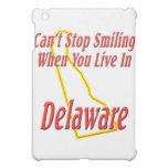 Delaware - Smiling iPad Mini Covers