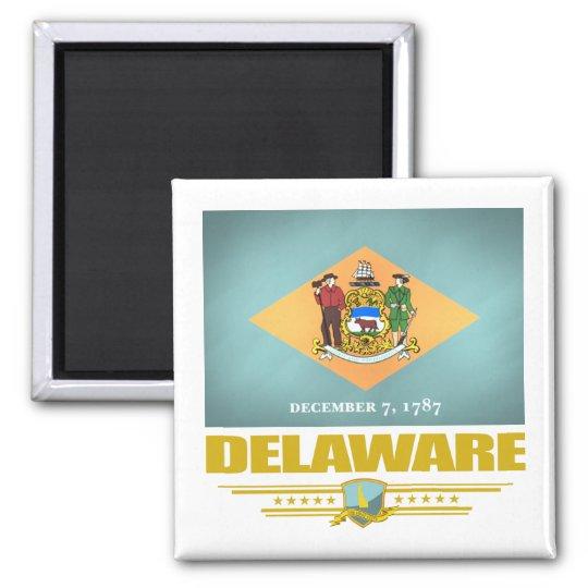 Delaware (SP) Magnet