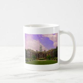 Delaware State Capital Coffee Mug
