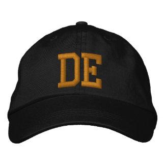 Delaware State of Delaware Embroidered Baseball Hat