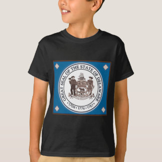 Delaware State Seal T-Shirt