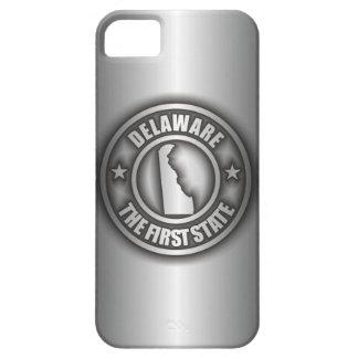 """""""Delaware Steel"""" iPhone 5 Cases"""
