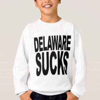 Delaware Sucks Sweatshirt
