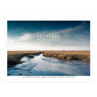 Delaware Postal