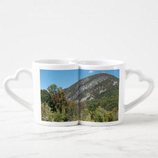 Delaware Water Gap Coffee Mug Set