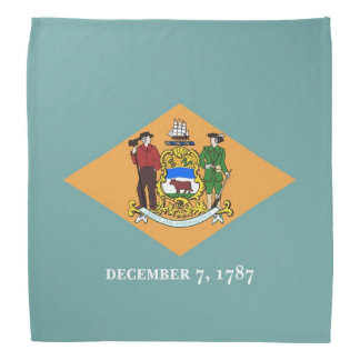 Delaware Bandana