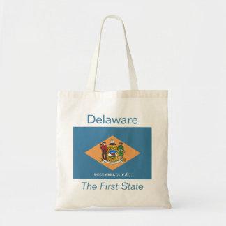 Delawarean Flag Bag