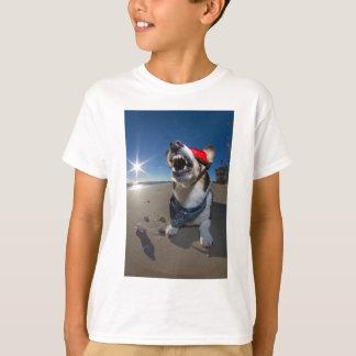 Delayed Time Traveler T-Shirt