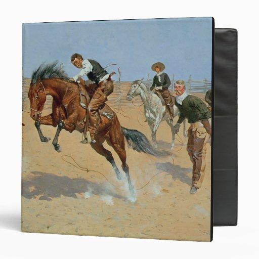 """Déle vuelta flojo, Bill, c.1893 (el aceite en Carpeta 1 1/2"""""""