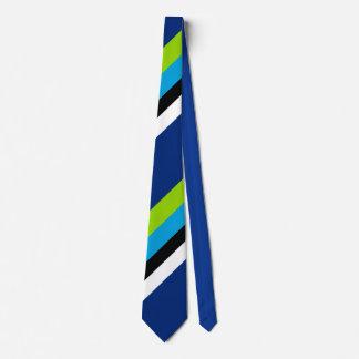 Delegate Elegant Tie