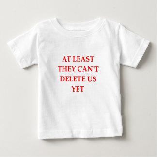 DELETE BABY T-Shirt