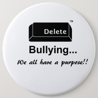 Delete Bullying Pin