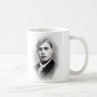 Delfay Verl Hodges Mug