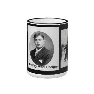 Delfay Verl Hodges Ringer Mug