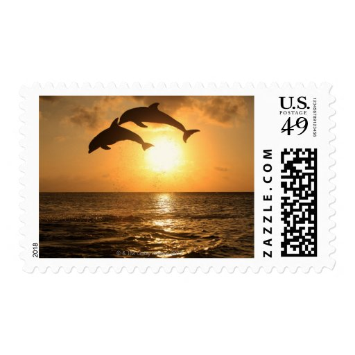 Delfin 3 postage stamps