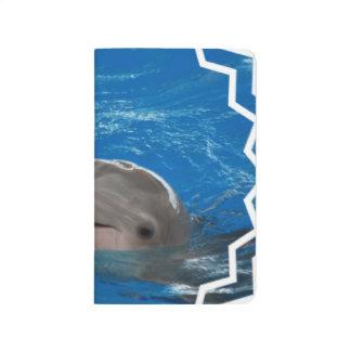 Delfín adorable cuaderno