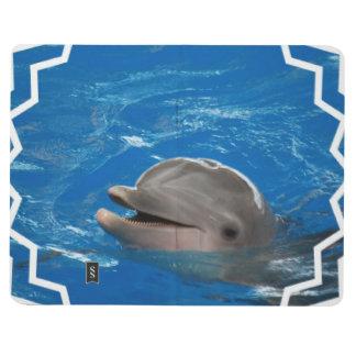 Delfín adorable cuadernos grapados