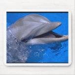 Delfín Alfombrillas De Raton
