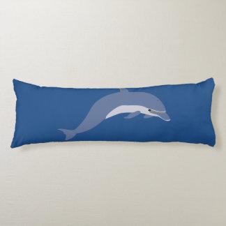 Delfín Cojin Cama