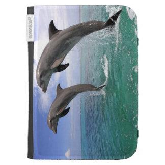 Delfin Kindle Keyboard Case