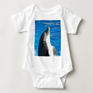 Delfín de Bottlenose Polera