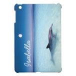 Delfín de encargo del caso de IPad iPad Mini Funda