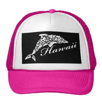 Delfín de Hawaii de la bahía de Hanauma de la Gorra