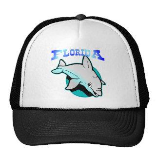 Delfín de la Florida Gorros