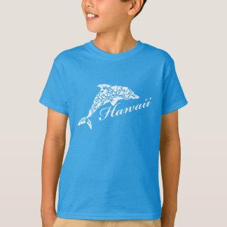 Delfín de las islas de Hawaii de la hawaiana Camisas