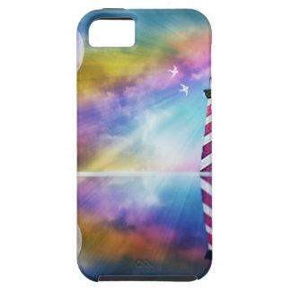 Delfín de salto funda para iPhone SE/5/5s