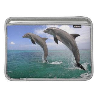 Delfin, Delphin, un Tuemmler más grueso, Tursiops  Funda Macbook Air