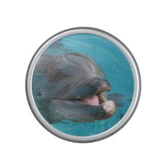 Delfín feliz altavoz