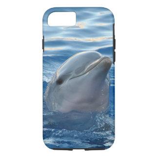 Delfín Funda iPhone 7