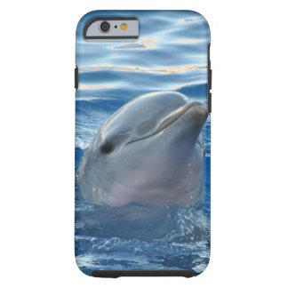 Delfín Funda Resistente iPhone 6