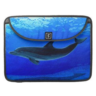 delfín fundas macbook pro