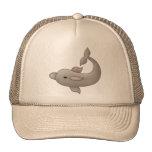Delfín Gorros Bordados