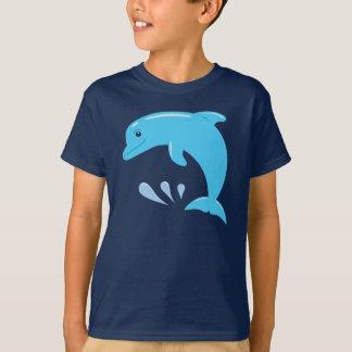 Delfín lindo playera