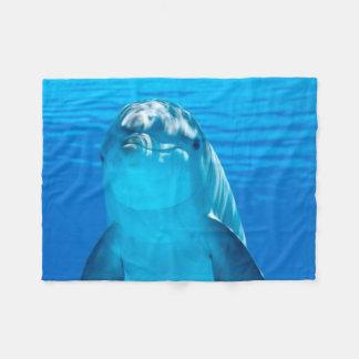 Delfín Manta Polar