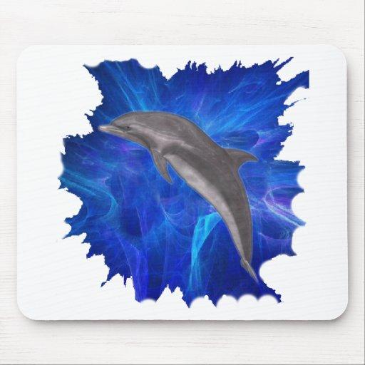 Delfín Mouse Pad