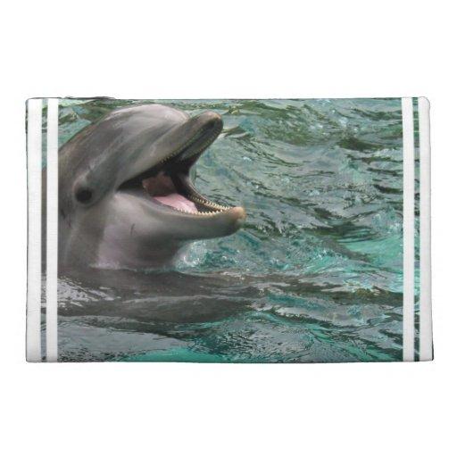 Delfín que habla