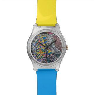 Delfín Reloj