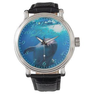 Delfín Relojes De Mano