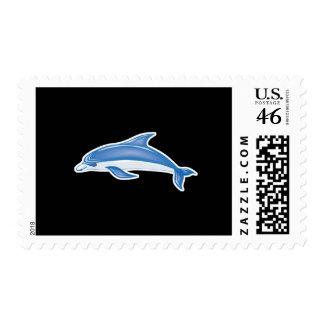 delfín sello