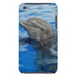 Delfín sonriente Case-Mate iPod touch protector