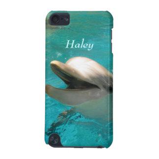 Delfín sonriente funda para iPod touch 5G