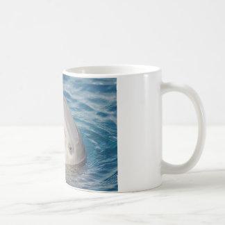 DELFÍN TAZA DE CAFÉ