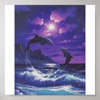 delfínes [1] posters