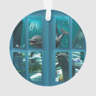 Delfínes divertidos