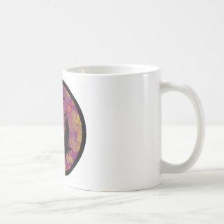 DELFÍNES EN AMOR TAZA DE CAFÉ