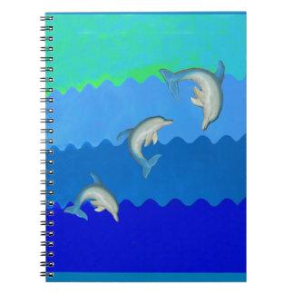 Delfínes (Floridia y Mississippi) .jpg Cuadernos